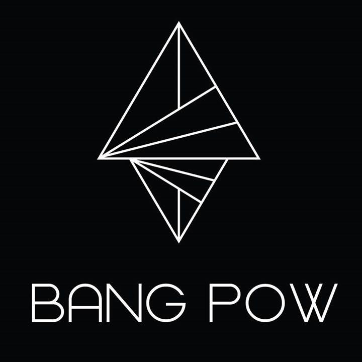 Bang Pow Tour Dates
