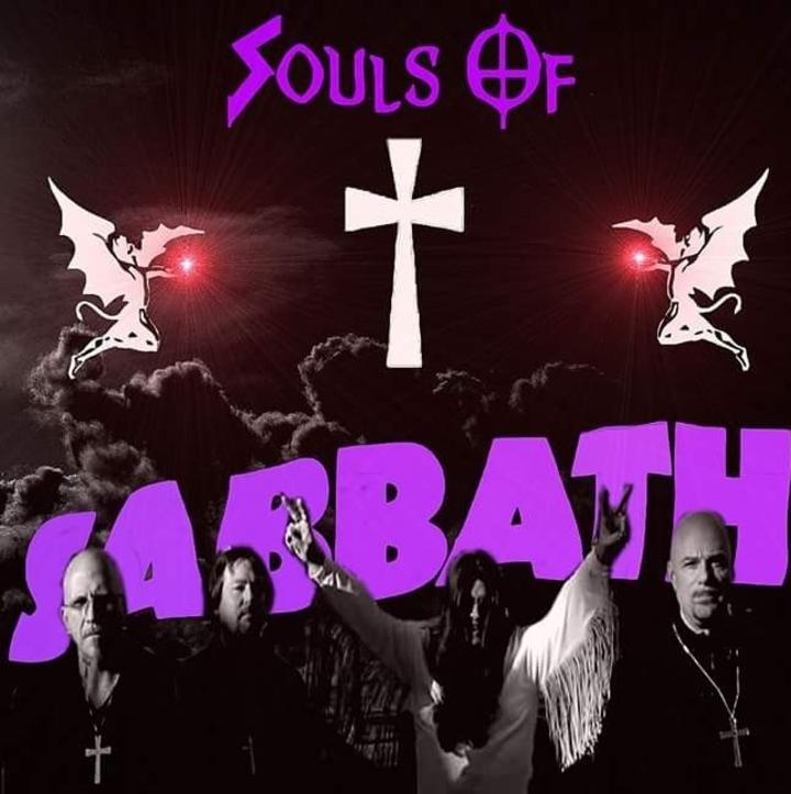 Souls of Sabbath Tour Dates