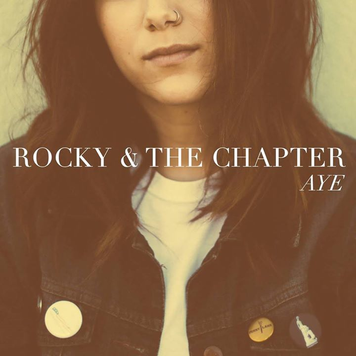 Rocky and The Chapter Tour Dates