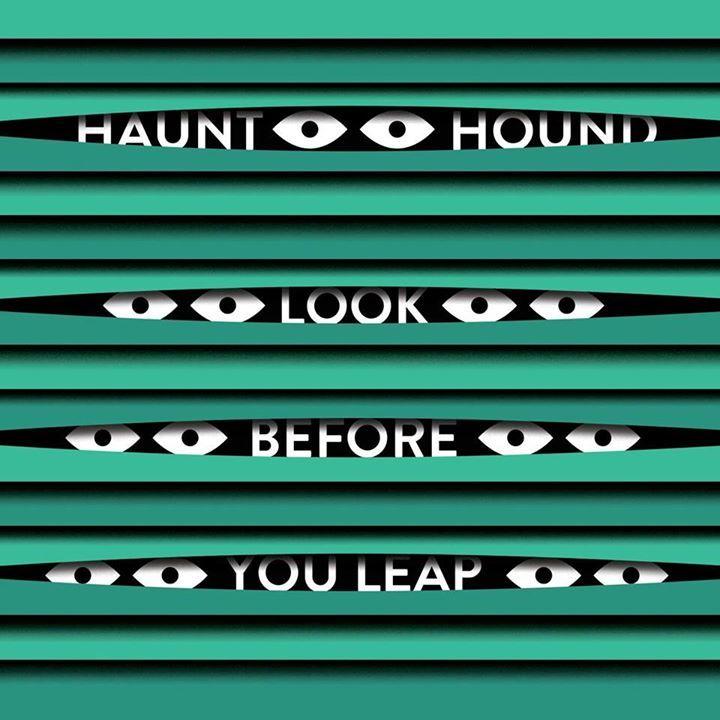 Haunt Hound Tour Dates