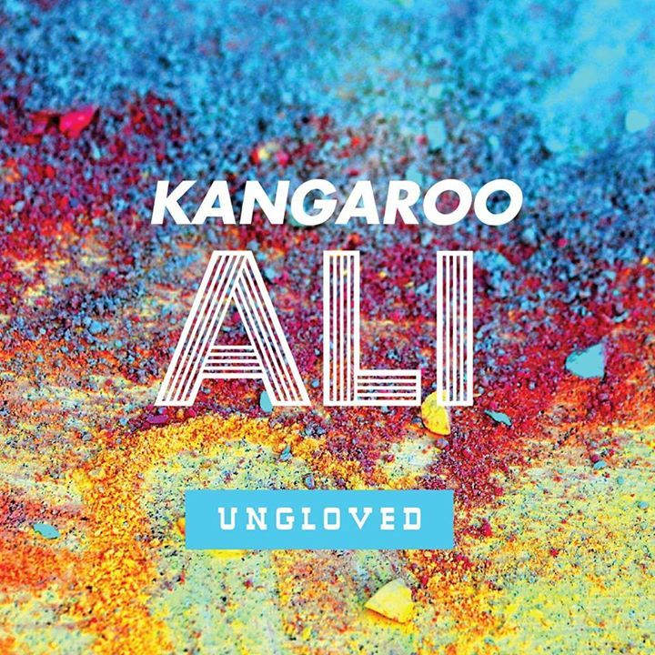Kangaroo Ali Tour Dates