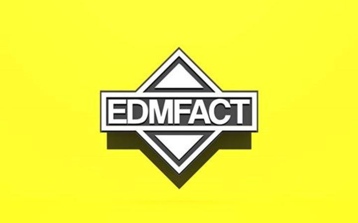 EDMfact Tour Dates