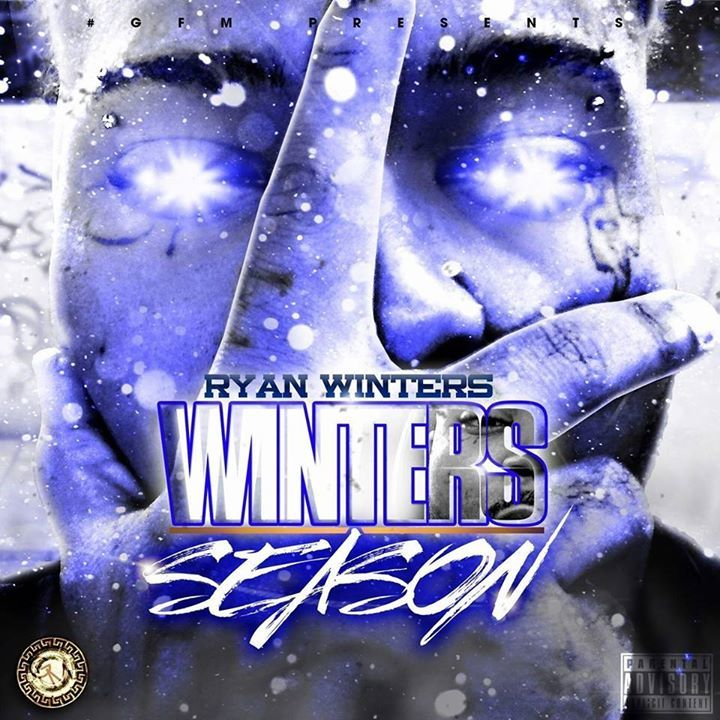 Ryan Winters Tour Dates