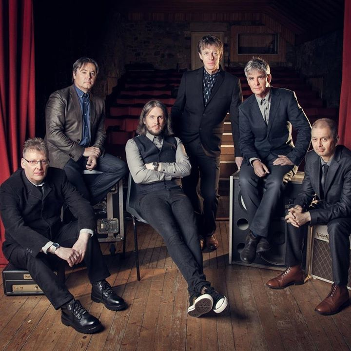 Runrig Tour Dates