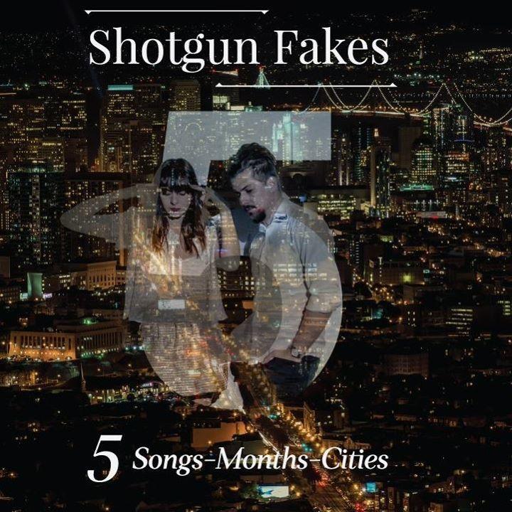 ShotgunFakes Tour Dates