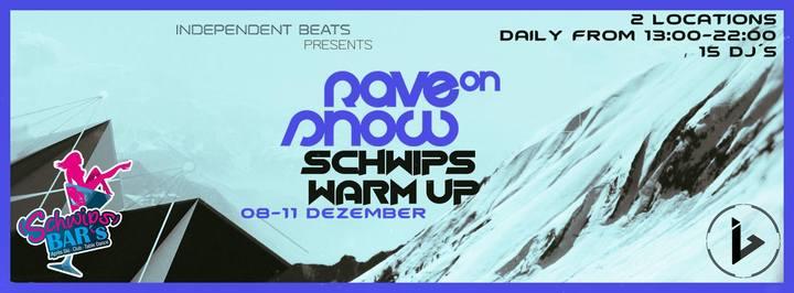 Dj David Sama @ Independent Beats @ Rave On Snow - Saalbach-Hinterglemm, Austria