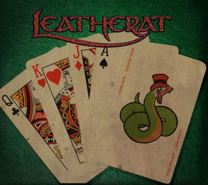 Leatherat Tour Dates
