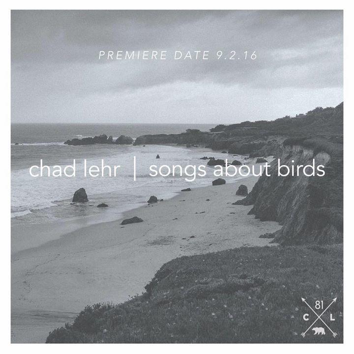 Chad Lehr Tour Dates