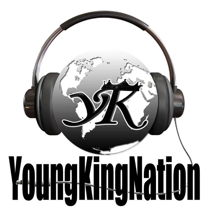 Young King Nation Tour Dates