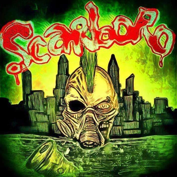 Scarboro Tour Dates