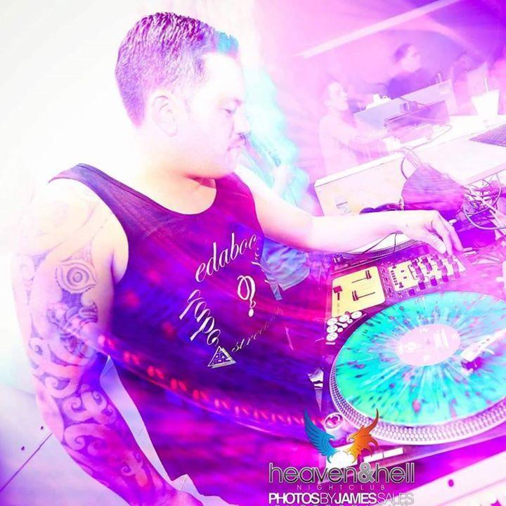 DJ Hurricane Tour Dates