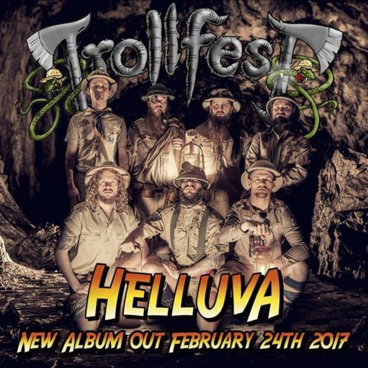 TrollfesT Tour Dates