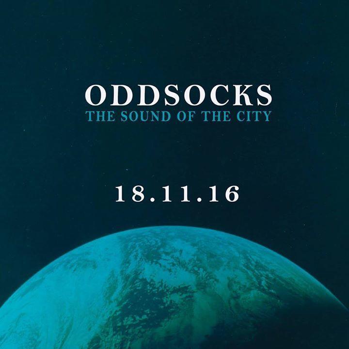 ODDSOCKS REVIVAL Tour Dates