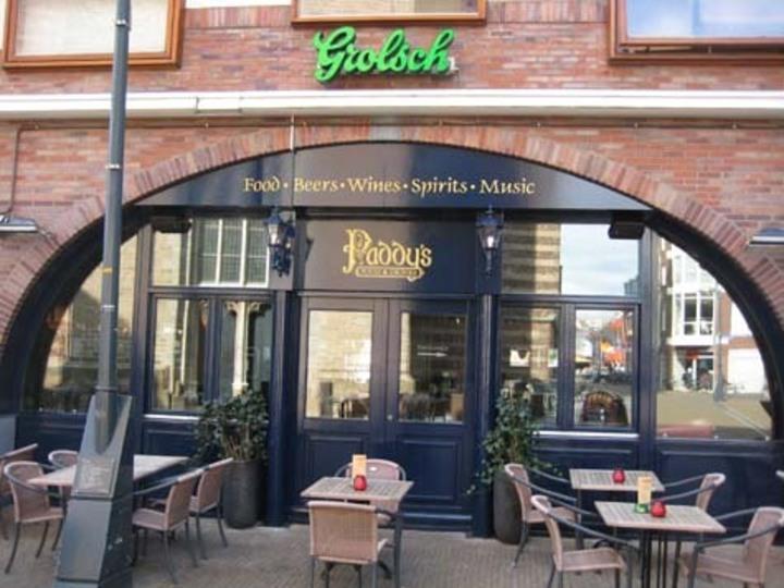 Broodopdeplank @ Paddy's Food & Drinks (Brood op de Plank) - Doetinchem, Netherlands