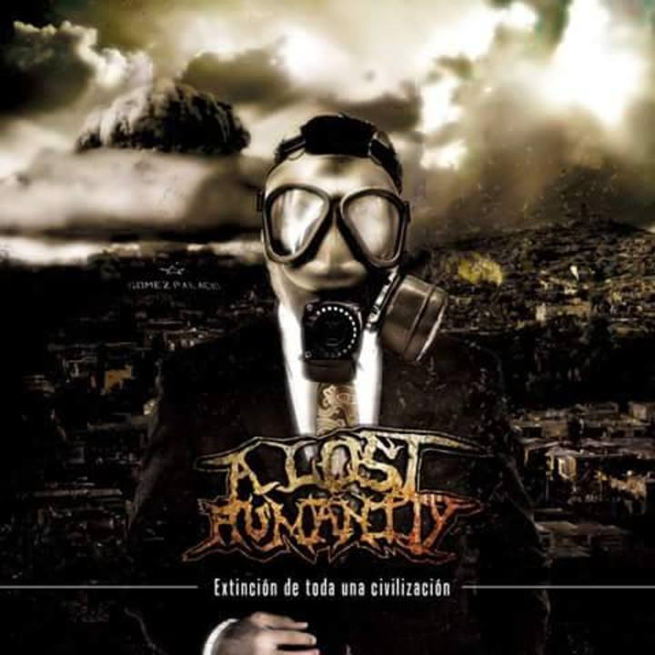 A Lost Humanity Tour Dates