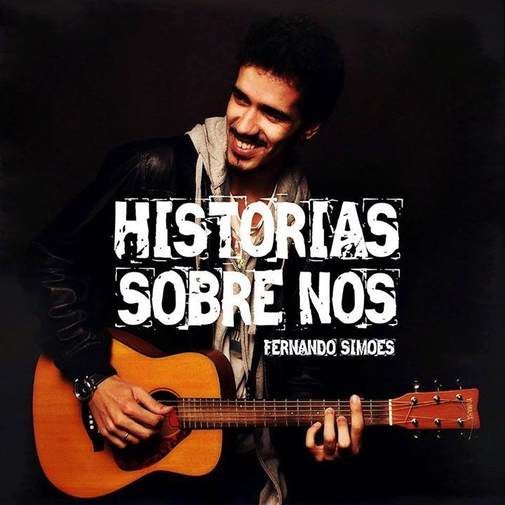 Fernando Simões [ Official ] Tour Dates