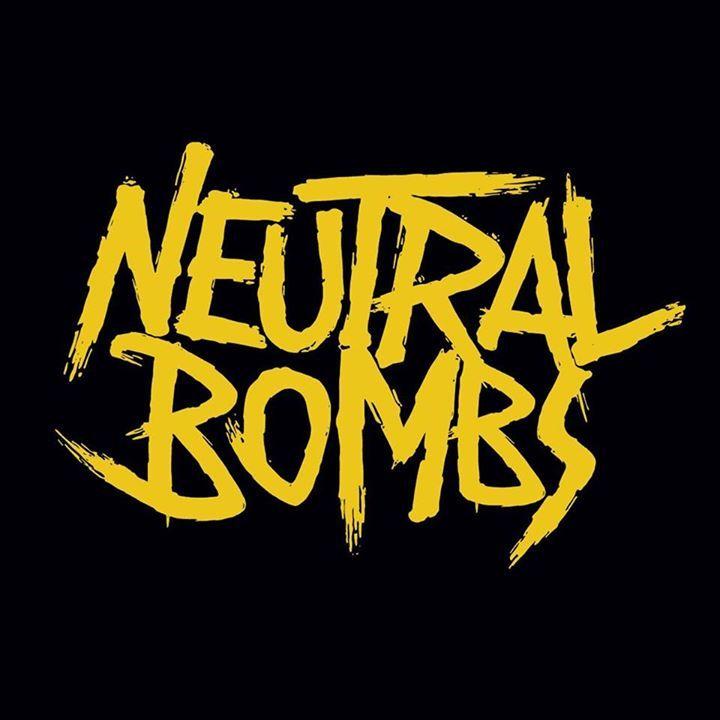 Neutral Bombs Tour Dates