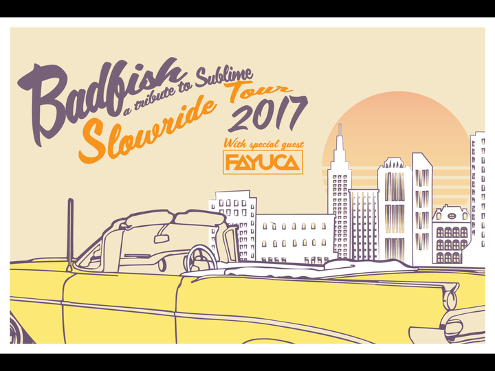 Badfish - Sublime Tribute @ House of Blues - Houston, TX