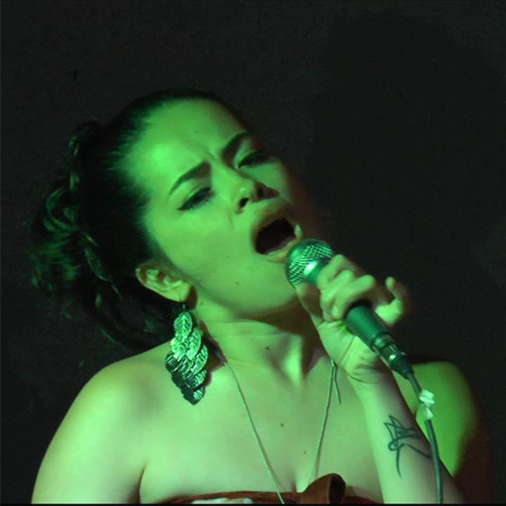 Luisa Quitian Tour Dates