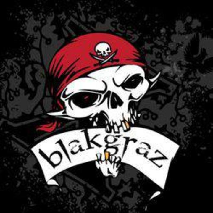 Blakgraz Tour Dates