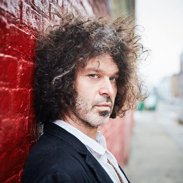 Doyle Bramhall II @ Downtown Grand - Las Vegas, NV