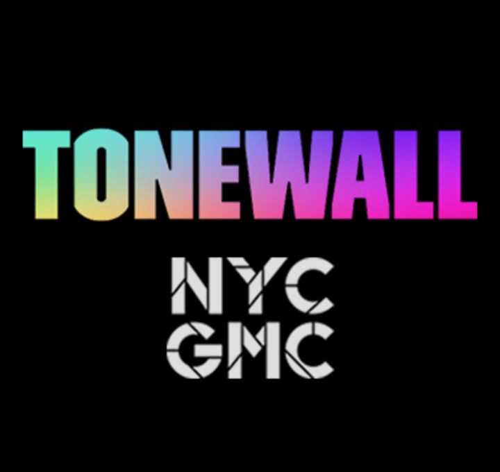 Tonewall - NYC Gay Men's Chorus' pop a cappella band Tour Dates