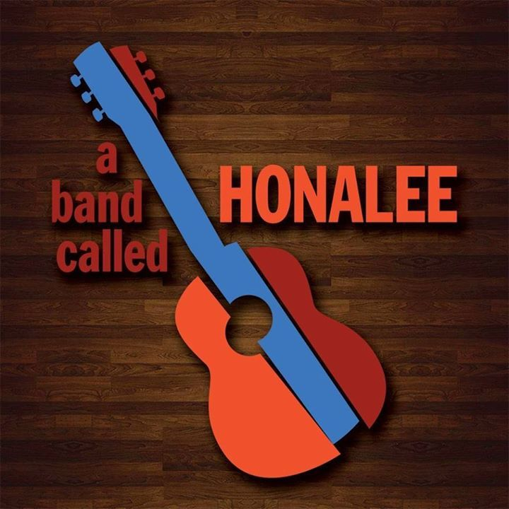 A Band Called Honalee Tour Dates