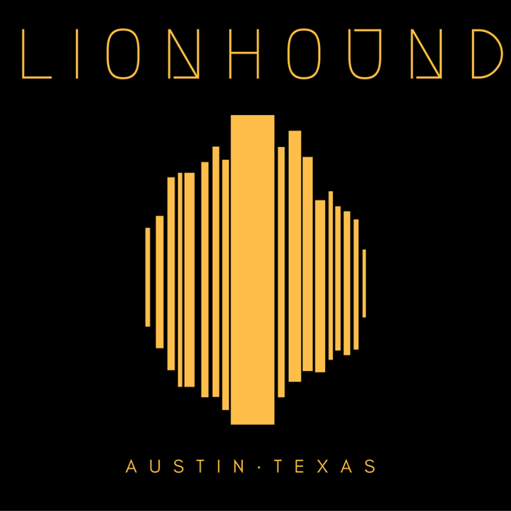Lionhound Tour Dates