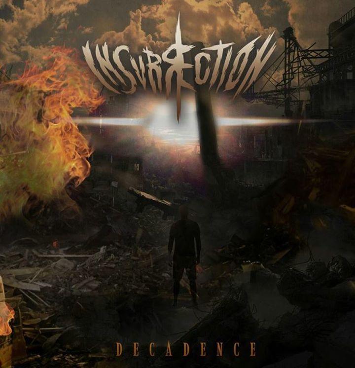 Insurrection Spain Tour Dates