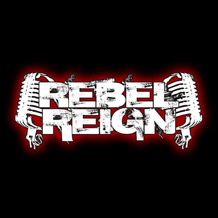 Rebel Reign @ Hawg Heaven - Salem, WI