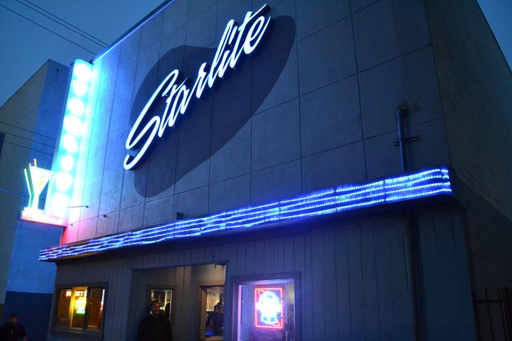 Modern Sons @ Starlite Lounge - Sacramento, CA