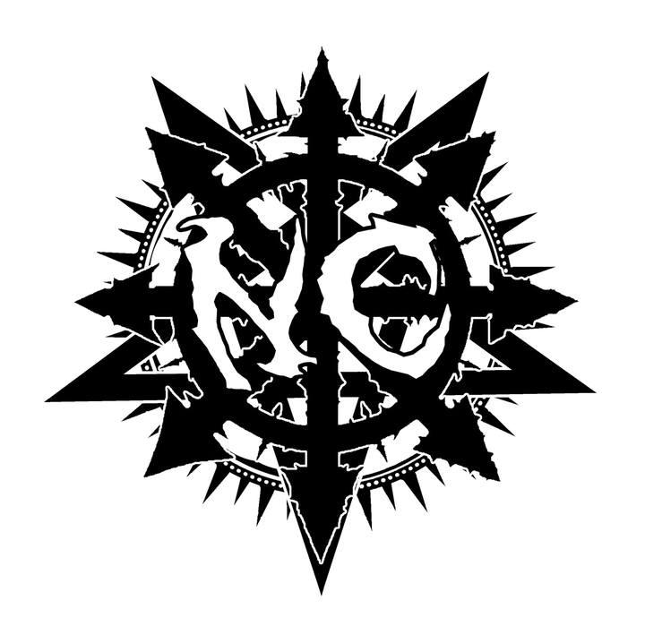 NervoChaos Official Page @ Rex Jazz Bar - Maceió, Brazil