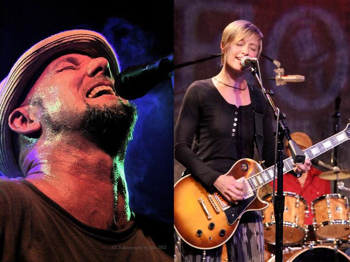 Donna Hopkins Band @ High Cotton Music Hall - Hartwell, GA