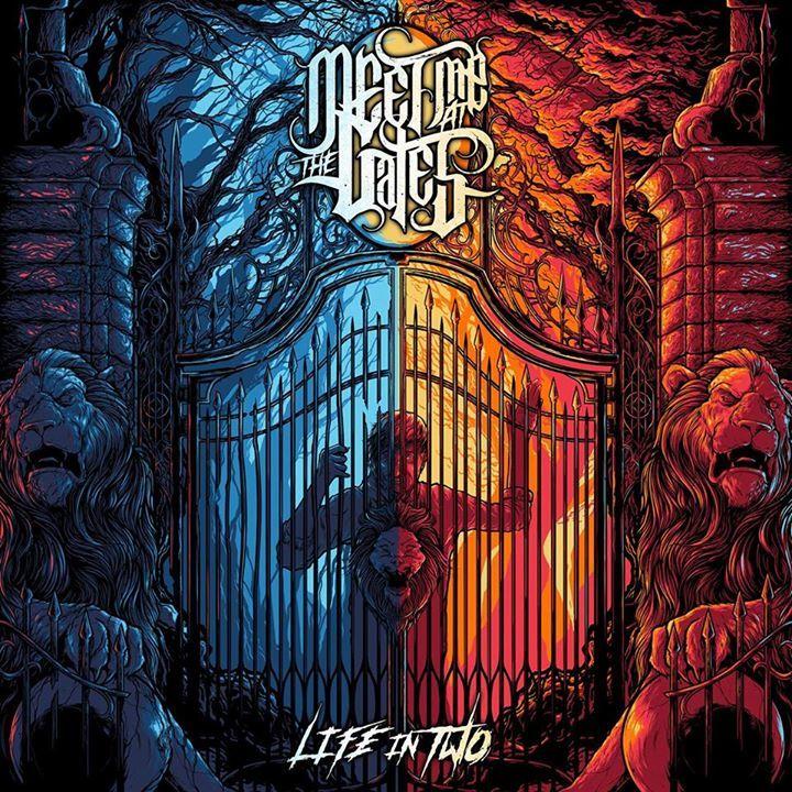 Meet Me At The Gates Tour Dates