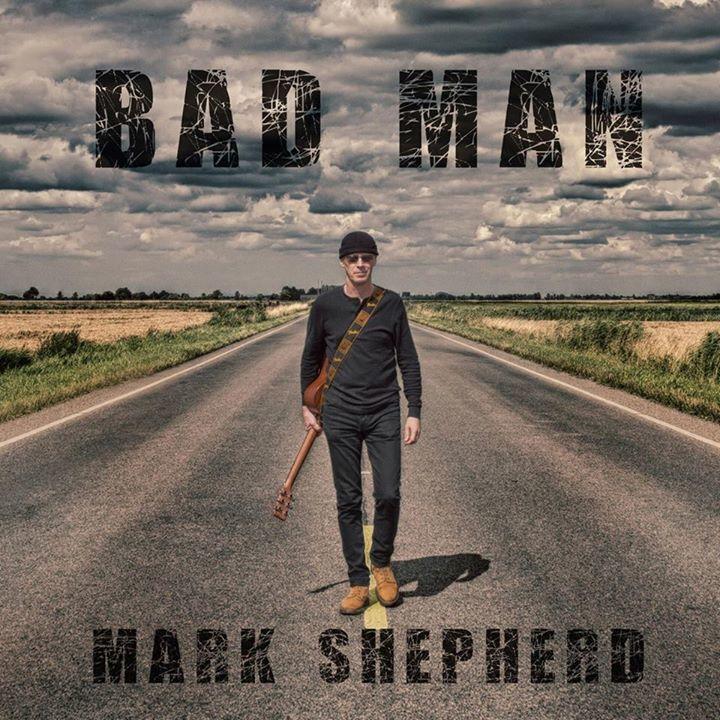 Mark Shepherd Tour Dates