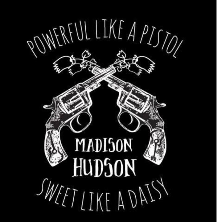 Madison Hudson Tour Dates