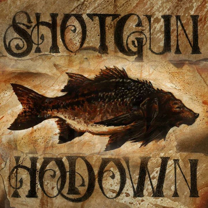 Shotgun Hodown Tour Dates