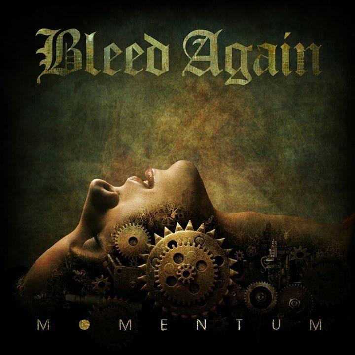 Bleed Again Tour Dates