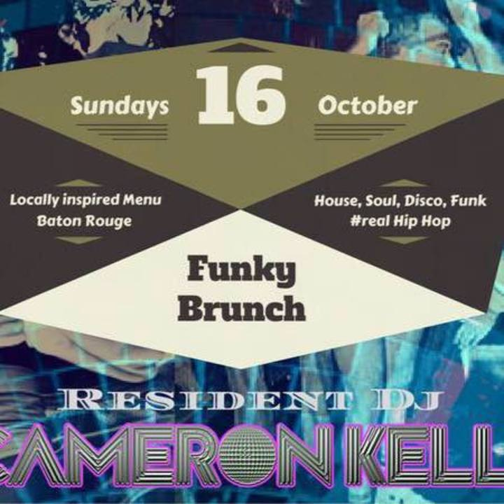 Funky Brunch @ The Ardmore Music Hall - Ardmore, PA