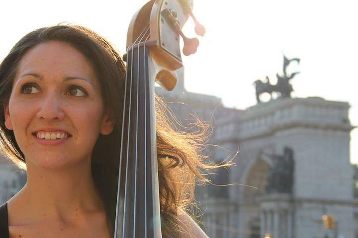 Katie Thiroux @ UCO Jazz Lab at University of Central Oklahoma - Edmond, OK