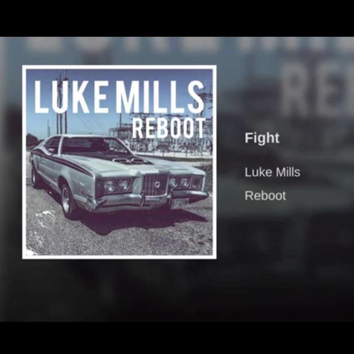 Luke Mills Music @ Buffalo County Fairgrounds - Kearney, NE