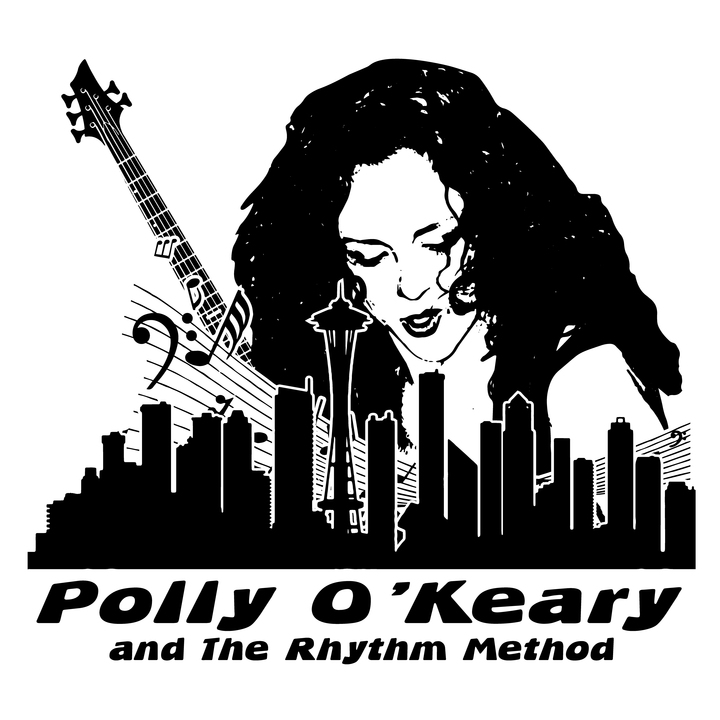 Polly O'Keary and The Rhythm Method @ Dawson's Bar & Grill - Tacoma, WA