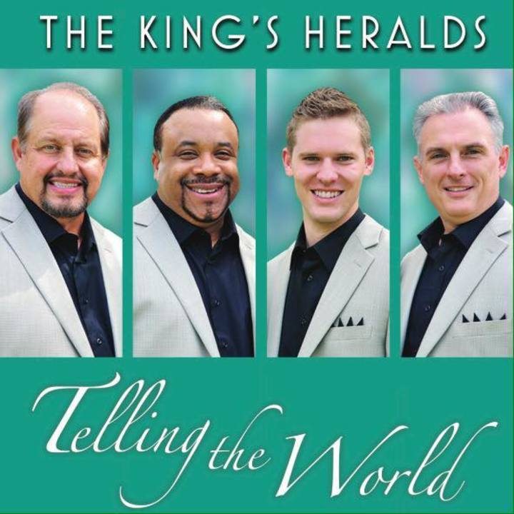 The King's Heralds Tour Dates
