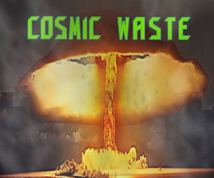 Cosmic Waste Tour Dates