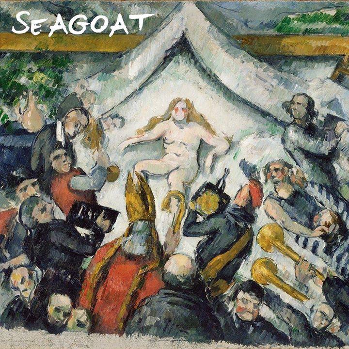 Seagoat Tour Dates