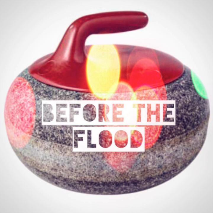 Before The Flood Tour Dates