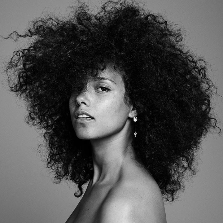 Alicia Keys Tour Dates