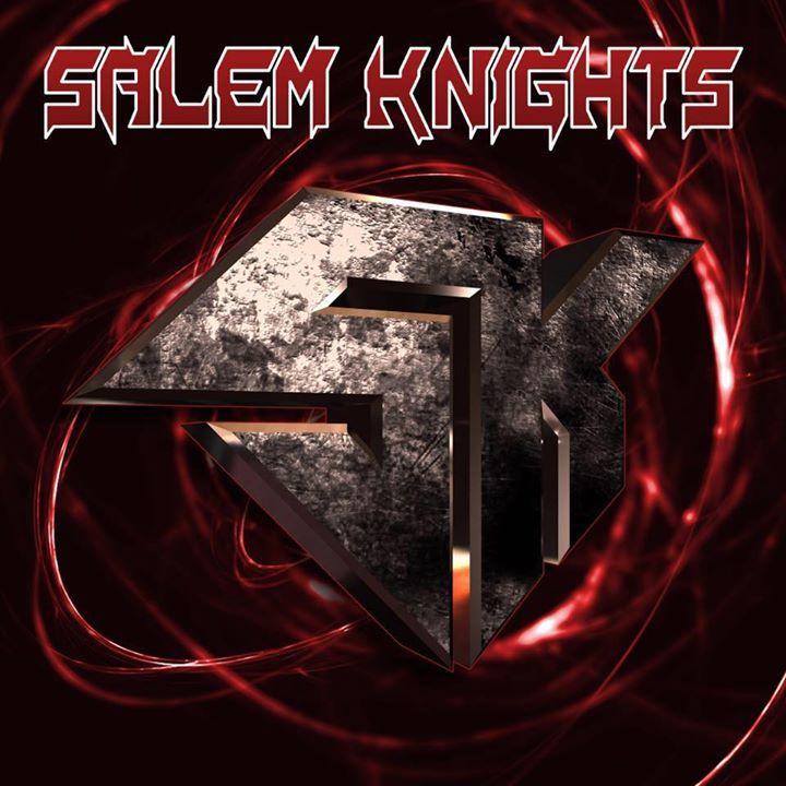Salem Knights @ Louie G's Pizza - Fife, WA