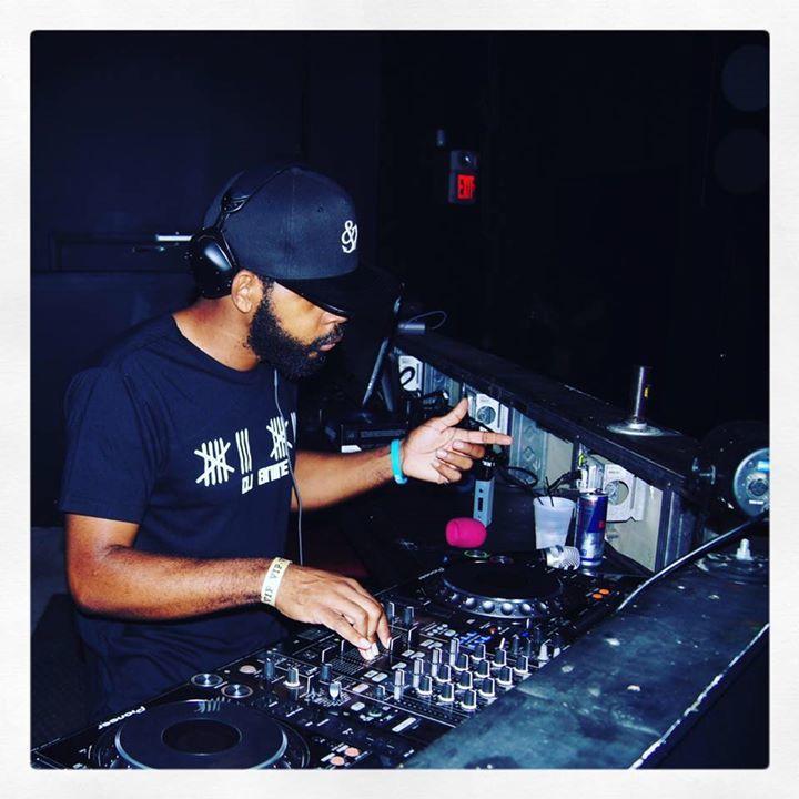 DJ 8nine Tour Dates