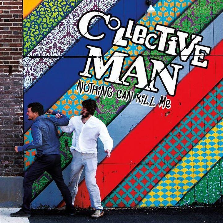 Collective Man Tour Dates